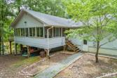 768 Creekview Lane, Clarksville, VA 23927 - Image 1: and then you SEE the water., you drive down a quiet lane & the stress melts away....