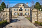 281 Rosemont Drive, Durham, NC 27713 - Image 1: On nearly 5 acres, most of it fenced, this estate provides a sense of exclusivity and security. To quote the builder,