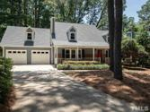 109 Crimmons Circle, Cary, NC 27511 - Image 1: Spacious back yard and deck