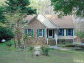 175 Lakepointe Drive, Manson, NC 27553 - Image 1: Exterior Back