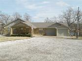 36678 S. 512 Road, Cookson, OK 74427 - Image 1: Beautiful Stone & Vinyl Home w/Front Door Covered Parking & 2 Car garage