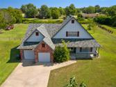10585 E Canyon Oaks Boulevard, Claremore, OK 74017 - Image 1: Welcome to your new home on over an acre!