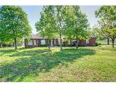 15965 S 4130 Road, Claremore, OK 74017 - Image 1: Full brick one level home