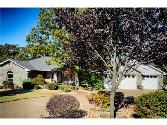 36657 Dogwood Lane, Cookson, OK 74427 - Image 1: Gorgeous, single level home in the gated community of Snake Creek Wilderness.