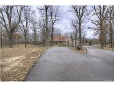 1971 N 209th W Avenue, Sand Springs, OK 74063 - Image 1: 33 acre retreat with gated access and paved drive!