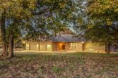 254 Rural Route 2 Road, Nowata, OK 74048 - Image 1: Front of home at twilight.