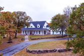 16200 N 56th West Avenue, Skiatook, OK 74070 - Image 1: Beautiful hillside retreat, tucked in the trees, located on a dead end road, gorgeous views from every window.