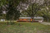 8301 N 4010 Road, Wann, OK 74083 - Image 1: The home faces the east.
