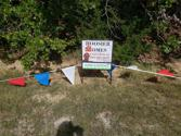 1201 N Lakeshore Drive, Cleveland, OK 74020 - Image 1: SIGN IS THE START OF THE PROPERTY LINE