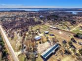 5347 Shay Road, Kingston, OK 73439 - Image 1: Beautiful Lake Texoma is just a couple of minutes away from this awesome 10 acre property!
