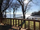 30300 S 555 Road Unit 9, Monkey Island, OK 74331 - Image 1: Gorgeous view from your own private deck.