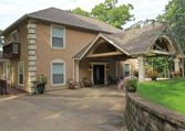 1288 Hendryx Point Road, Eucha, OK 74342 - Image 1
