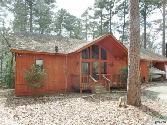 155 Cliffside Path, Holly Lake Ranch, TX 75765 - Image 1