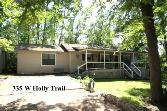 335 W Holly Trail, Holly Lake Ranch, TX 75765 - Image 1