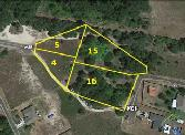 Lot 4, 5 CR 2249  Holbrook Estates Unit K, Mineola, TX 75773 - Image 1