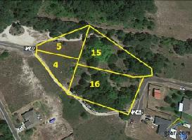LOT 15, 16 CR 2249  Holbrook Estates Unit J, Mineola, TX 75773 Property Photo