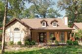 1687 Holly Trail East, Holly Lake Ranch, TX 75765 - Image 1