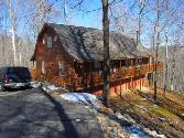 5700 Eagles Cove Road, Byrdstown, TN 38549 - Image 1: Main View