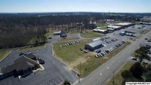 # Cathedral Caverns Highway Property Photo