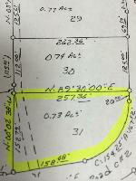 LOT #31 EAGLE POINTE, Double Springs, AL 35553 Property Photo
