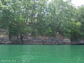 LOT 11 PATRIOT'S PARADISE, Arley, AL 35541 - Image 1: View From Water
