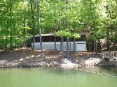 1080 COUNTY ROAD 218, Arley, AL 35541 - Image 1: From Lake