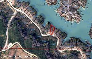 LOT 88 SIPSEY OVERLOOK, Double Springs, AL 35553 Property Photo