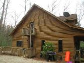 658 Chattooga Lake Road, Mountain Rest, SC 29664 - Image 1