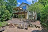 107 Fire Pink Court, Sunset, SC 29685 - Image 1: Waterfront Plus Privacy in Deep Water Cove!