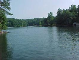 330 Whitewater Lake Road, Tamassee, SC 29686 Property Photo