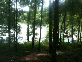 Lot #19 Gerrard Point Road, Anderson, SC 29626 Property Photo