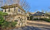 210 Feather Bells Lane, Sunset, SC 29685 - Image 1: Mereside - A Lake Keowee Manor Home