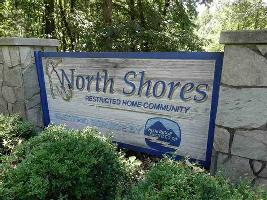 Lot 37 N Shores Drive, Westminster, SC 29683 Property Photo