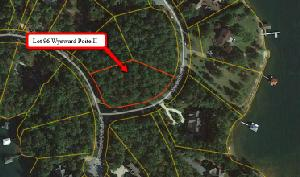Lot 96 Wynward Pointe III, Salem, SC 29676 Property Photo