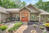 10004 Clovis Drive, Seneca, SC 29672 - Image 1: Beautiful landscaped yard welcomes you to your front door