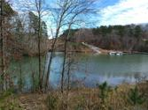 Lot 65 Boulder Creek Drive, West Union, SC 29696 - Image 1: An awesome view from the shoreline of this property!