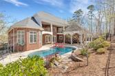 208 Horse Head Point, Seneca, SC 29672 - Image 1: Rear View of Home