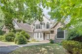 207 Starboard Side, Anderson, SC 29625 - Image 1: Stone & Hardyboard Exterior with circular drive