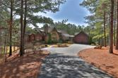 355 Keowee Avenue, Sunset, SC 29685 - Image 1: Home & Adjoining Guest House are Situated on 2.84 Acres with Beautiful Golf Course Views