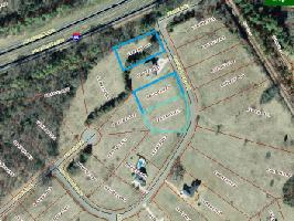 2404 Watkins Rd Ext, Anderson, SC 29625 Property Photo
