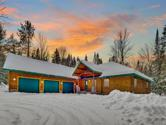 2487 Serenity Pines Court, Grayling, MI 49738 - Image 1: Front