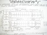 GRANDVIEW Lot Lots 24, 25, 26, Johannesburg, MI 49751 - Image 1: LOT LOCATION