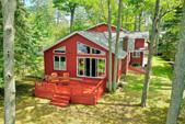 208 A Turtle Trail, Houghton Lake, MI 48629 - Image 1: Front Side