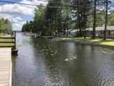 1601 Twin Pine Avenue, Gaylord, MI 49735 - Image 1: Canal Access to Otsego Lake!