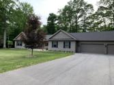 6222 Wolverine Trail, Gaylord, MI 49735 - Image 1: Pulling in Driveway