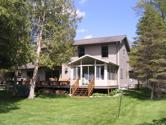1682 Holtcamp Lane, Grayling, MI 49738 - Image 1: Lake side